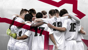 Support UMass Men's Soccer!