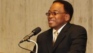 Dr. George A. Jackson Legacy Challenge