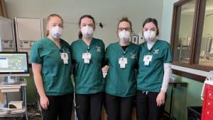 Montana Tech Student Nurses Association