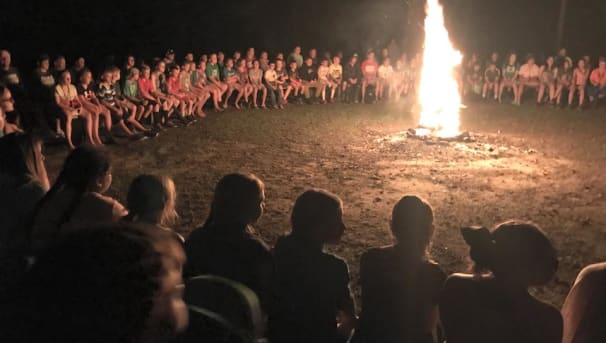 Canter's Cave 4-H Camp 2019 Image