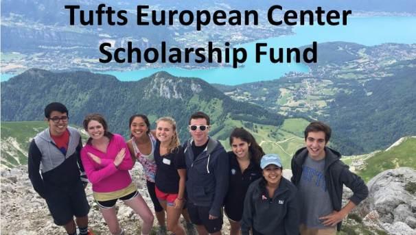 European Center Scholarship Fundraiser Image