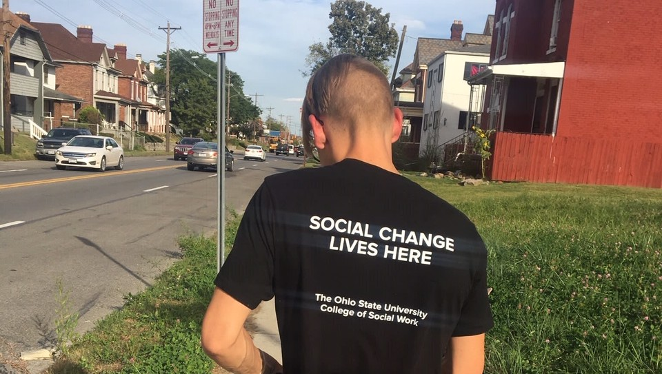 Social Change Lives Here!
