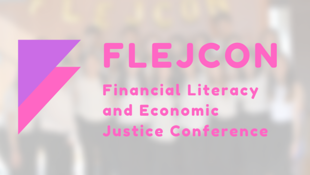 Financial Literacy and Economic Justice Conference Image