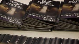 The Fusion Film Festival