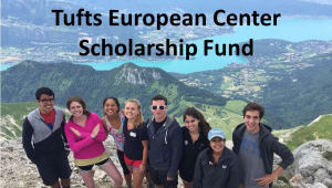 European Center Scholarship Fundraiser