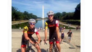 Help UMD Establish a B1G Presence in Collegiate Cycling