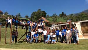 Panther Breakaway International Trip to Costa Rica