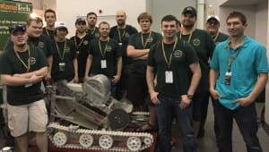Montana Tech Robotic Mining Club