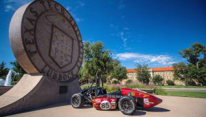 Red Raider Racing