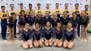 Cal Club Gymnastics | NAIGC Nationals
