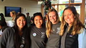 Moss Landing Marine Lab Student Scholarships