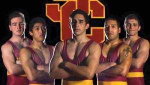 Send USC Wrestling Team to the NCWA National Championship!