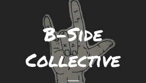 Support B-Side Collective