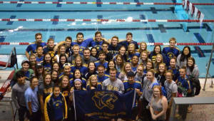 Panther Swim Club: Journey to Nationals!