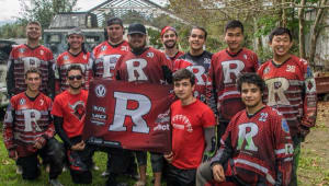 Rutgers Paintball to Nationals 2019!