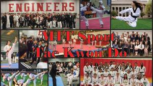 MIT Sport Taekwondo Alumni Weekend Fundraiser