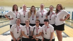 Support SHU Women's Bowling 2018 Friends and Family Campaign!