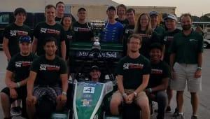 S&T Formula SAE Racing