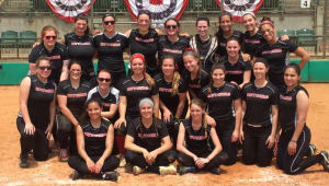 Help the Rutgers Club Softball Team get to Nationals!