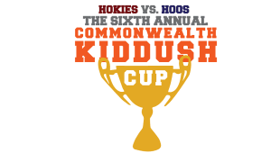 The Commonwealth Kiddush Cup