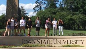 ISU 4U Promise 2018