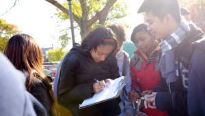 Tisch College Student COVID Response Summer Program