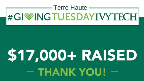 Terre Haute - Giving Tuesday 2019 Image