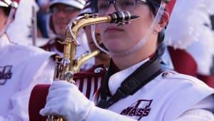 Minuteman Marching Band New Instrument Fund