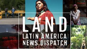 Latin America News Dispatch (LAND)
