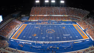 Boise State Free Exercise Fund