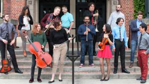 28/78 New Music Ensemble