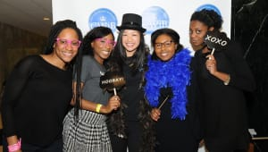 Women's Week at Columbia Business School
