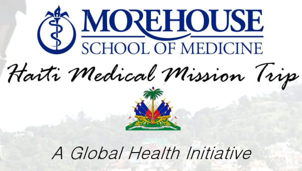 MSM Haiti Mission Trip temporarily postponed Image