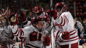 UMass Hockey Excellence Fund