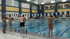 UNCW Club Swim