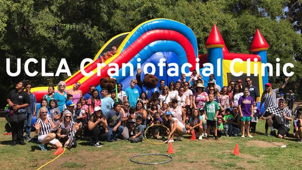 UCLA Craniofacial Program: Creating Confidence & Changing Lives Image
