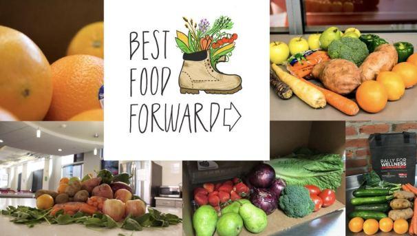 Best Food Forward Image