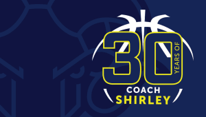 30 Years of Coach Shirley