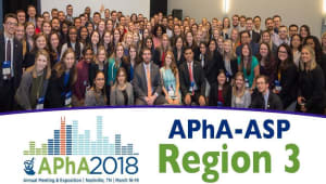 American Pharmacists Association Academy of Student Pharmacists