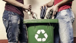 Battery and Electronic Recycling