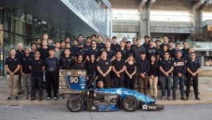Spartan Racing Formula SAE