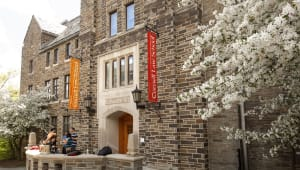 Cornell Annual Fund for the Law School