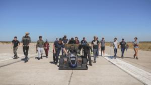 Spartan Racing Formula SAE 2020