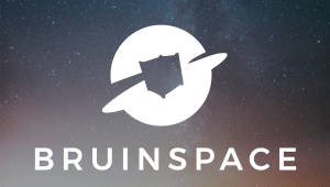 Bruin Spacecraft Group Campaign