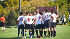 Rutgers Men's Club Soccer Fundraiser