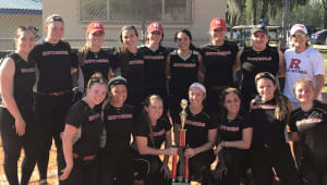 Help Rutgers Club Softball get to Nationals 2019!