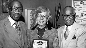 Maryann Mahaffey Legacy Fund