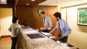 Cornell Annual Fund for Hotel Administration