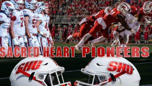 Support SHU Football Friends and Family Campaign!