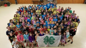 Canter's Cave 4-H Camp 2019